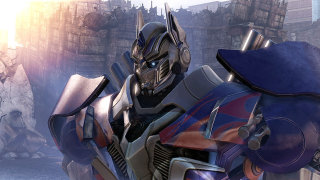 Giant Bomb: Quick Look: Transformers: Rise of the Dark Spark