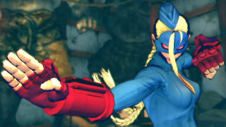 Giant Bomb: Quick Look: Ultra Street Fighter IV