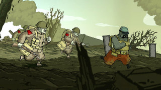 Giant Bomb: Quick Look: Valiant Hearts: The Great War