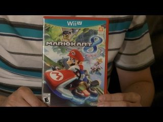 Mike Matei: Mario Kart 8 - Nearly Perfect - By Mike Matei
