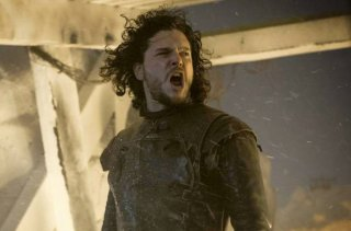 Nostalgia Chick: Game of Thrones S4E9 Recap: The Watchers on the Wall