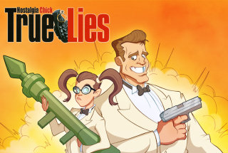Nostalgia Chick: True Lies