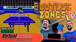 Phelous: Bootleg Zones LP: Virtual Station