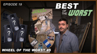 Red Letter Media: Best of the Worst: Wheel of the Worst #5