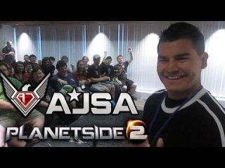 Angry Joe Show: AJS July Update! & Planetside 2 AJSA Event