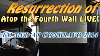 AT4W: Resurrection of AT4W LIVE!