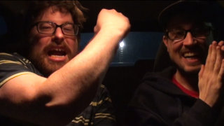Brad Jones: Midnight Screenings: Hercules