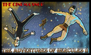 Cinema Snob: THE ADVENTURES OF HERCULES II