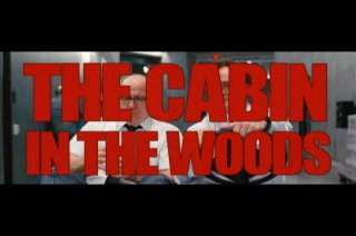 Confused Matthew: Requested - The Cabin in the Woods (WITH SPOILERS!)