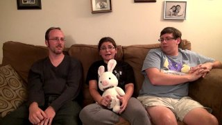Doug Walker: Adventure Time Vlogs: Billy's Bucket List