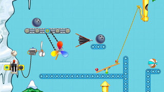 Giant Bomb: Quick Look: Contraption Maker