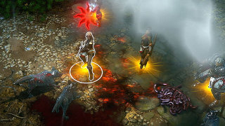 Giant Bomb: Quick Look: Divinity: Original Sin