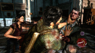 Giant Bomb: Quick Look: The Last of Us Remastered