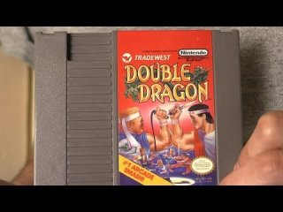 James & Mike Mondays: Double Dragon (NES)