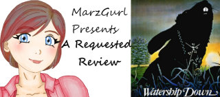 MarzGurl: A Request: Watership Down