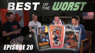 Red Letter Media: Best of the Worst: Ghetto Blaster, Terror in Beverly Hills, and Killing American Style