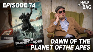 Red Letter Media: Half in the Bag: Dawn of the Planet of the Apes