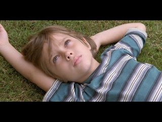 Your Movie Sucks: Quickie: Boyhood