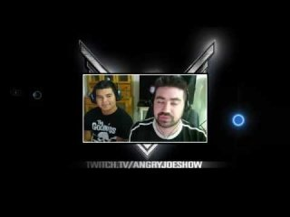 Angry Joe Show: AngryJoe Streaming Risen 3!
