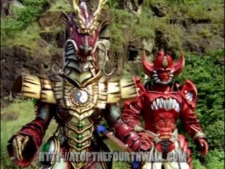 AT4W: HOPR: Power Rangers Operation Overdrive, Part 4