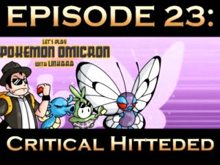 AT4W: LPPO: Episode 23: Critical Hitteded