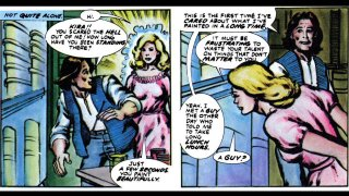 AT4W: Marvel Super Special #17: Xanadu