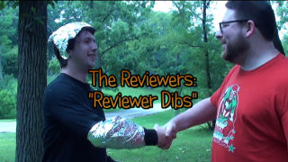 Brad Jones: Theers: Reviewer Dibs