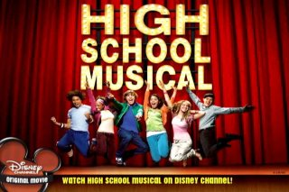 Confused Matthew: Requested - High School Musical