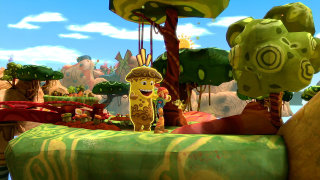 Giant Bomb: Quick Look: The Last Tinker: City of Colors