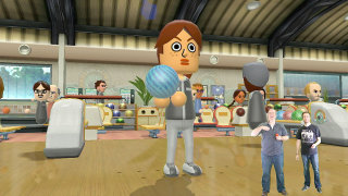 Giant Bomb: Quick Look: Wii Sports Club