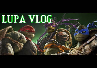 Obscurus Lupa Presents: Vlog: Teenage Mutant Ninja Turtles (2014)