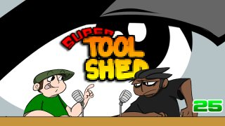 Sage Reviews: Super ToolShed: And You Should Feel Bad