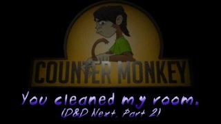 The Spoony Experiment: Counter Monkey - D&D 5th Edition (Part 2)