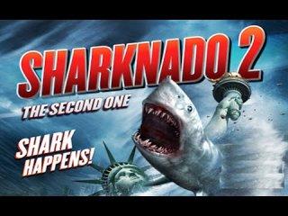 Your Movie Sucks: Thoughts on Sharknado 1&2