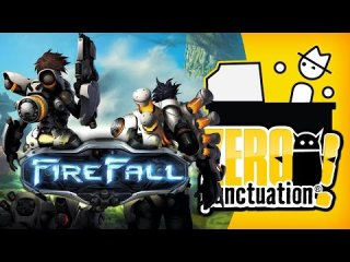 Zero Punctuation: Firefall - Proof That Jetpacks Make Everything Better?