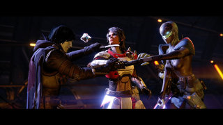 Giant Bomb: Quick Look: Destiny