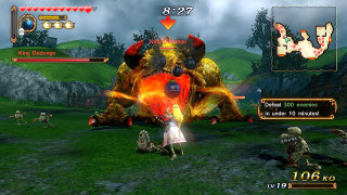 Giant Bomb: Quick Look: Hyrule Warriors