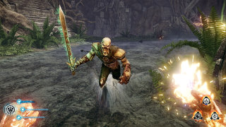 Giant Bomb: Quick Look: Lichdom: Battlemage