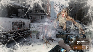 Giant Bomb: Quick Look: Metro Redux