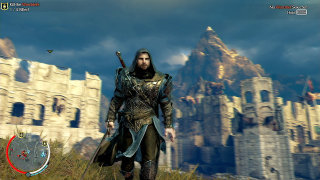 Giant Bomb: Quick Look: Middle-earth: Shadow of Mordor