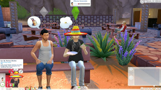 Giant Bomb: Quick Look: The Sims 4