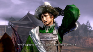 Giant Bomb: Quick Look: Warriors Orochi 3 Ultimate
