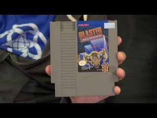 James & Mike Mondays: Blaster Master (NES) PART 1 -