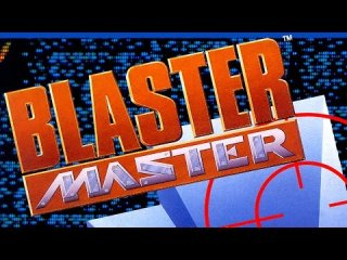 James & Mike Mondays: Blaster Master (NES) Part 2 -