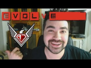 Angry Joe Show: AJSA Evolve Alpha Giveaway + Update!