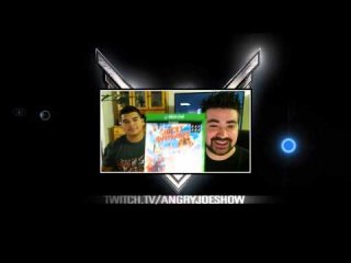 Angry Joe Show: AngryJoe Live! Sunset Overdrive