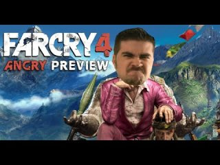 Angry Joe Show: AngryJoe Plays Farcry 4 - Impressions