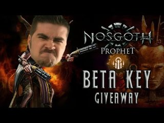 Angry Joe Show: AngryJoe Plays Nosgoth + Closed Beta Giveaway!