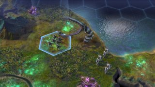 Giant Bomb: Here's a Speedy Explanation of Playing Civilization: Beyond Earth