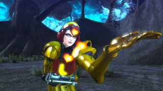 Giant Bomb: Quick Look: Bayonetta 2
